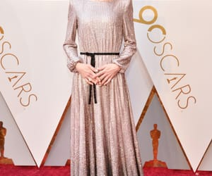 fashion, red carpet, and oscars 2018 image
