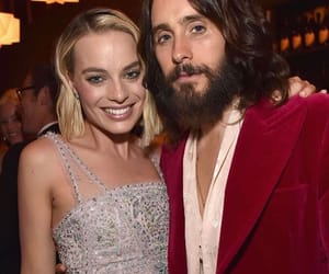 jared leto, vanity fair party, and oscars image