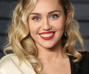 beauty, celebrities, and miley cyrus image