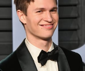 ansel, anselelgort, and oscars image