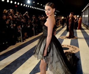 oscars, Vanity Fair, and hailee steinfeld image