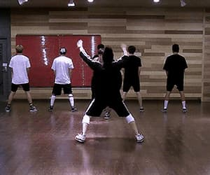 boy, dance, and bts image