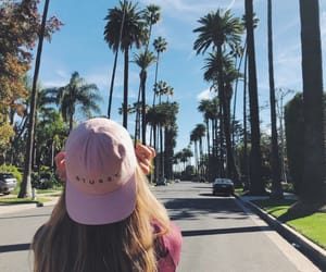 blond, blonde, and california image