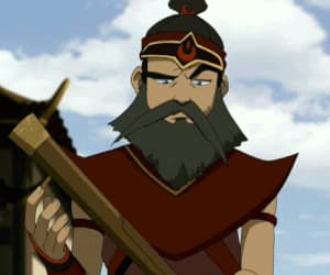 gif, avatar the last airbender, and fire nation image