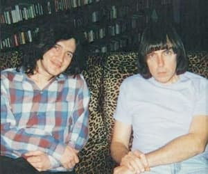 John Frusciante and johnny ramone image
