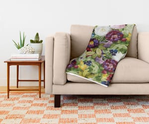 pillow, society6, and homedecor image