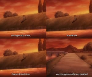 anime, erza, and anime frases image