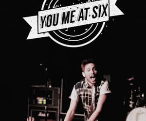 gif, live, and you me at six image
