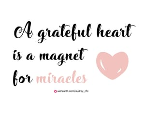 daily, grateful, and life image