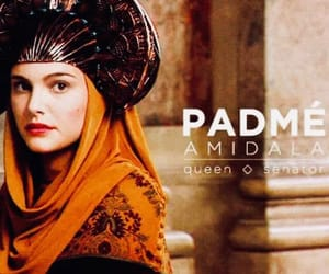 star wars and padme amidala image