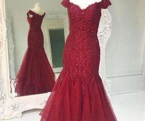dress, fashion, and occasion dress image