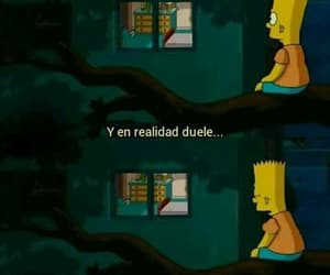 simpson and frases sad image