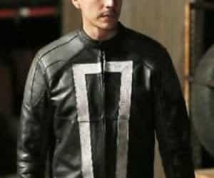 biker jacket, black jacket, and collection image