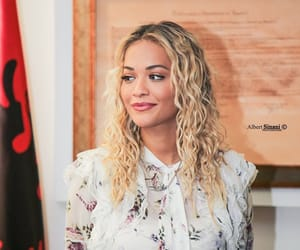 bae, rita ora, and love image
