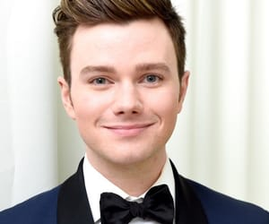 adorable, blue eyes, and glee image