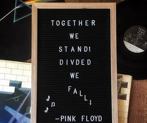 hey you, Pink Floyd, and Lyrics image