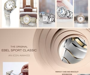 ebel watches, expensive watches, and ebel image