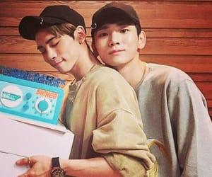 key, SHINee, and Jonghyun image