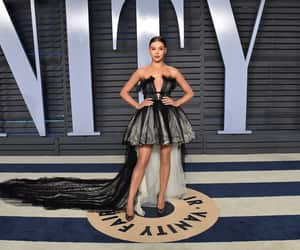 after party, Vanity Fair, and hailee steinfeld image