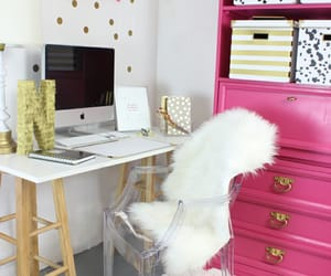 home office and interior design image