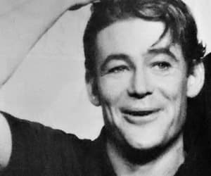 Peter O'Toole, set, and what's new pussycat? image