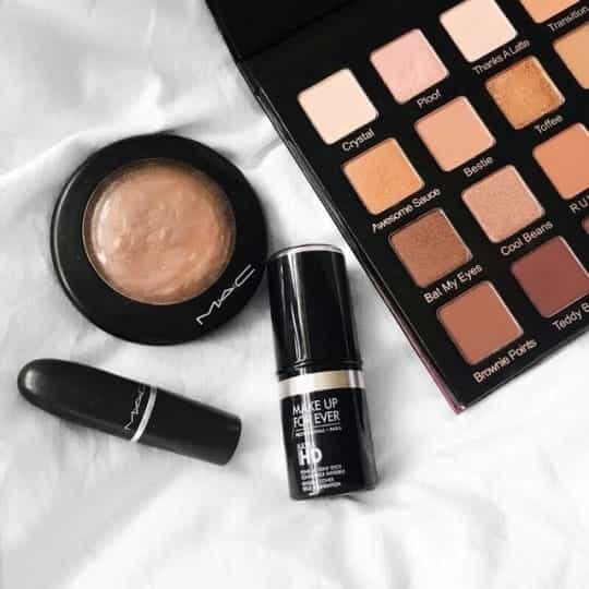 article, makeup, and tips image