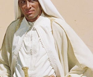 film, t. e. lawrence, and Lawrence of Arabia image