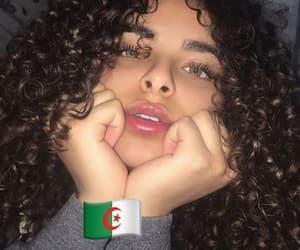 beauty, algerie, and dz image