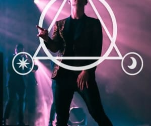 bands and panic at the disco image