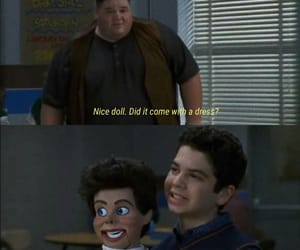 comedy, freaks and geeks, and tv show image