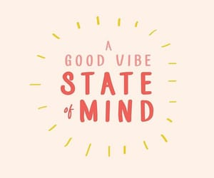 good vibe, healthy, and motivation image