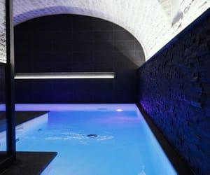 detente, spa, and hôtel image