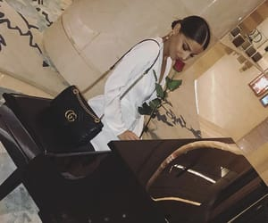 beauty, gucci, and piano image