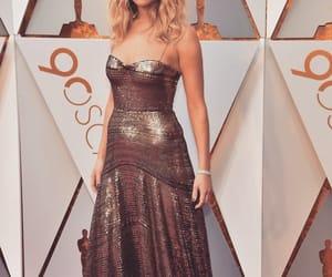 oscar, Jennifer Lawrence, and red carpet image