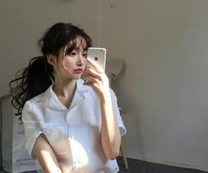 asian girl, ootd, and tumblr image