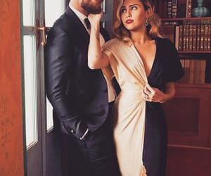 miley cyrus, liam hemsworth, and love image