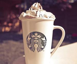 photography, starbucks, and cup image