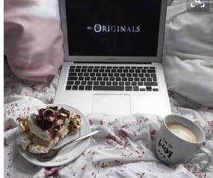coffee, series, and The Originals image