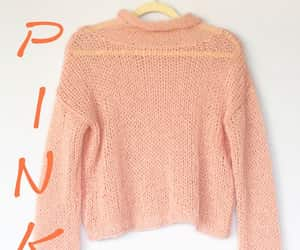 cozy, etsy, and pink image
