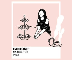 pantone and pearl image