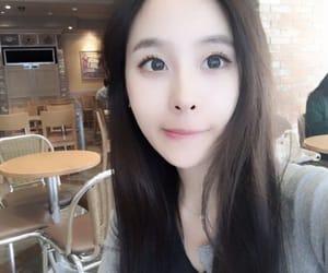 adorable, baek sumin, and girl image
