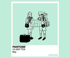 bay and pantone image
