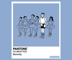 pantone and serenity image
