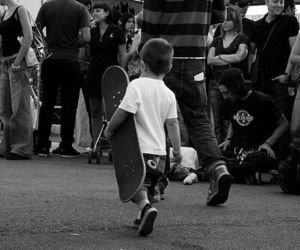 skate, boy, and kids image