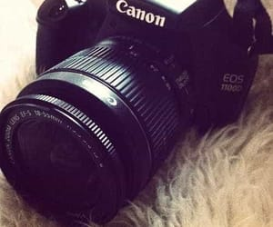 canon, photos, and video image