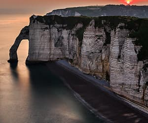aventure, france, and ocean image