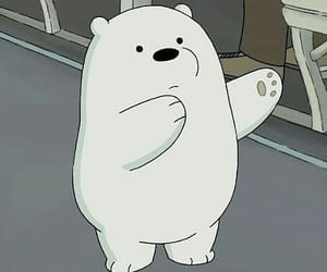 meme, bear, and reaction image