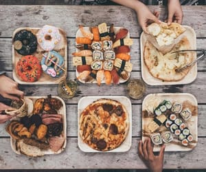 eat, food, and justeat image