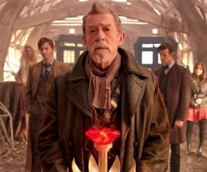 doctor who and bad wolf image