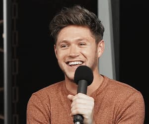 gif, niall horan, and one direction image